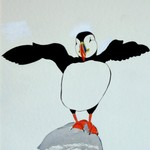 Pete the Puffin 1